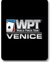 World Poker Tour Venecija  počinje danas!