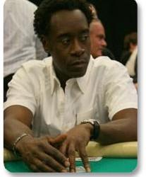 Full Tilt Poker potpisao ugovor sa Don Cheadle-om
