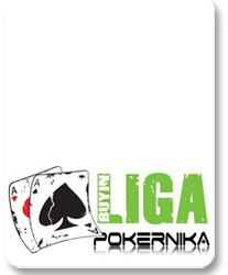 Buy-in LIGA - $2+$0,2 + $100 Added money Turnir