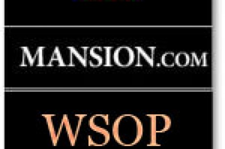 Osvojite luksuzni WSOP paket na Mansion Poker-u !
