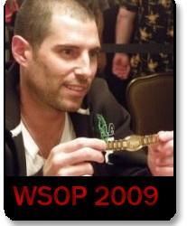 Andrew Choen osvojio prvi event na WSOP 2009
