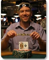 Vitaly Lunkin osvaja WSOP $40k