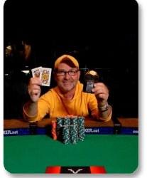 Ken Aldridge osvojio Event #9  World Series of Poker 2009