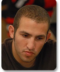 Rami Boukai izvojeva pobedu na Event #10 Pot Limit Omaha/Hold´em
