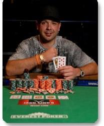 Anthony Harb uzima narukvicu na WSOP Event #11