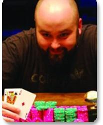 """Brock """"Tsoprano"""" Parker uzima narukvicu na WSOP Event #14"""
