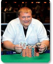 Keven Stammen osvaja svoju prvu WSOP narukvicu - Event #13