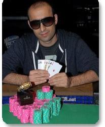 Daniel Alaei osvaja Event #18 - Daniel Negreanu opet blizu