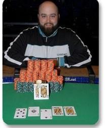 Brock Parker prvi sa dve narukvice na WSOP-u