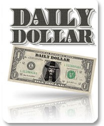 $10.000 Daily Dollar na Full Tilt-u za samo $1