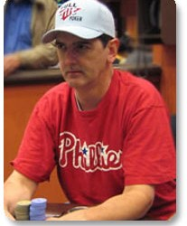 Richard Austin osvaja Event #35, Pot Limit Omaha