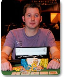 Jordan Smith iz Teksasa pokazao zašto se ova igra zove Texas Holdem