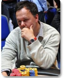 Marcus Naalden osvaja Event #38 - $2.000 Limit Holdem