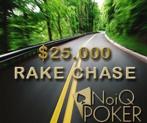 Trka za $25.000 ponovo u toku - Ekskluzivno za igrače PokerNika.com