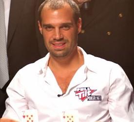 Thomas Bichon osvaja World Poker Tour Cyprus