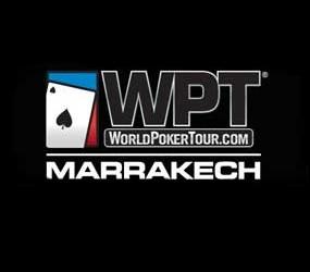 Profesionalci potvrdili prisustvo na WPT Marrakech