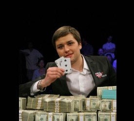 Yevgeny Timoshenko u odličnoj formi, osvaja $1K Full Tilt Poker-a