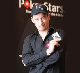 PokerStars izbacio igrača iz Team Pro Italija - Filippo Candio