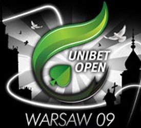 Kvalifikujte se za Unibet Open Varšava!
