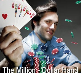 Million Dollar Hand se vraća na PartyPoker