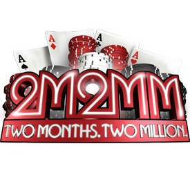2 Months 2 Million: The Lock Down!