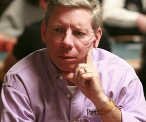 Poker Hall of Fame: Mike Sexton