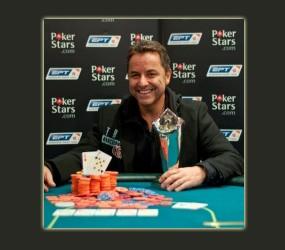 Christophe Benzimra osvaja PokerStars European Poker Tour u Varšavi
