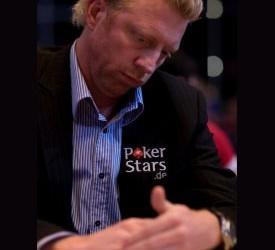 Boris Becker markira prisustvo na EPT Vilamoura!