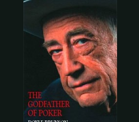 Godfather of Poker - autobiografija Doyle Brunson-a