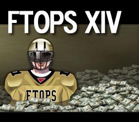 Počeo FullTilt Online Poker Series XIV