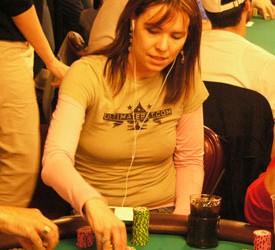 Poker Pro biografija: Annie Duke