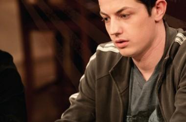 durrrr potpisao za FullTilt Poker Team