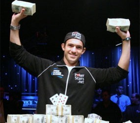 Joe Cada osvaja Main Event World Series of Poker!