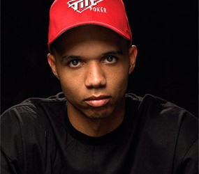 Eliminacija Phil Ivey-a na World Series of Poker 2009
