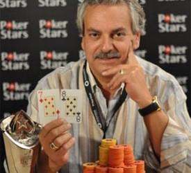 Antonio Matias novi Šampion Evropske Poker Ture Vilamoura u Portugalu!