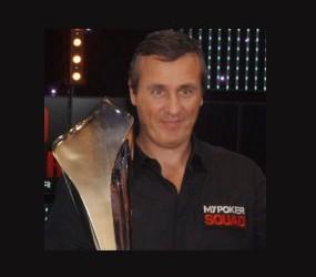 Partouche Poker Tour - Jean Paul Pasqualini odnosi €1 Milion za pobedu