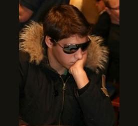 Update 27.11 - GoToCashier ponovo lider na RakeRace PokerNika@NoIQ