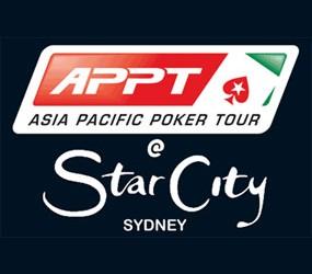 APPT Sydney Grand Final startuje 1. Decembra