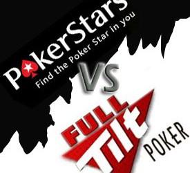 Full Tilt se približava PokerStarsu