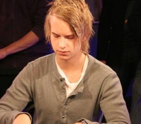Tony G izjavio da je Isildur1 mladi Švedjanin Viktor Blom