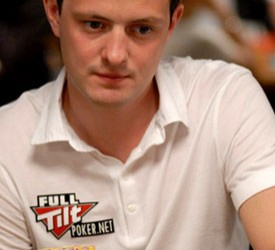 James Akenhead zaradio $500,000 za pobedu na Full Tilt Poker Million