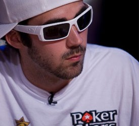 Jason Mercier trijumfuje na Eventu H.O.R.S.E na WPT Five Diamond Classic