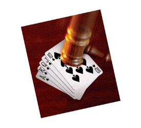 10 Top Poker priča u 2009.: #10 – Legalizacija Online Pokera napreduje