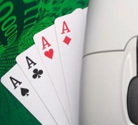 Poker zabeležio porast od 30% u 2009. godini