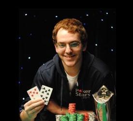 Harrison Gimbel osvaja PokerStars Caribbean Adventure ($2.200.000)