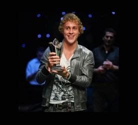 William Reynolds je pobednik High Rollers Event-a  PokerStars Caribbean Adventure