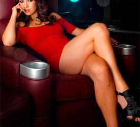 """Liv Boeree se slikala za magazin """"Maxim"""""""