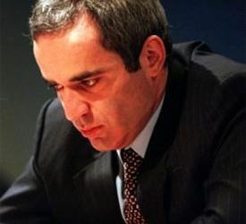 Kasparov govori o Šahu, Pokeru i umu