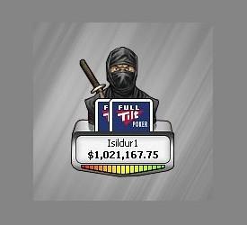 Isildur1 se vraća za stolove Fulltilt Pokera