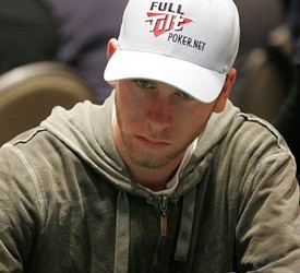 Jeff Madsen trijumfovao na Borgata Winter Poker Open